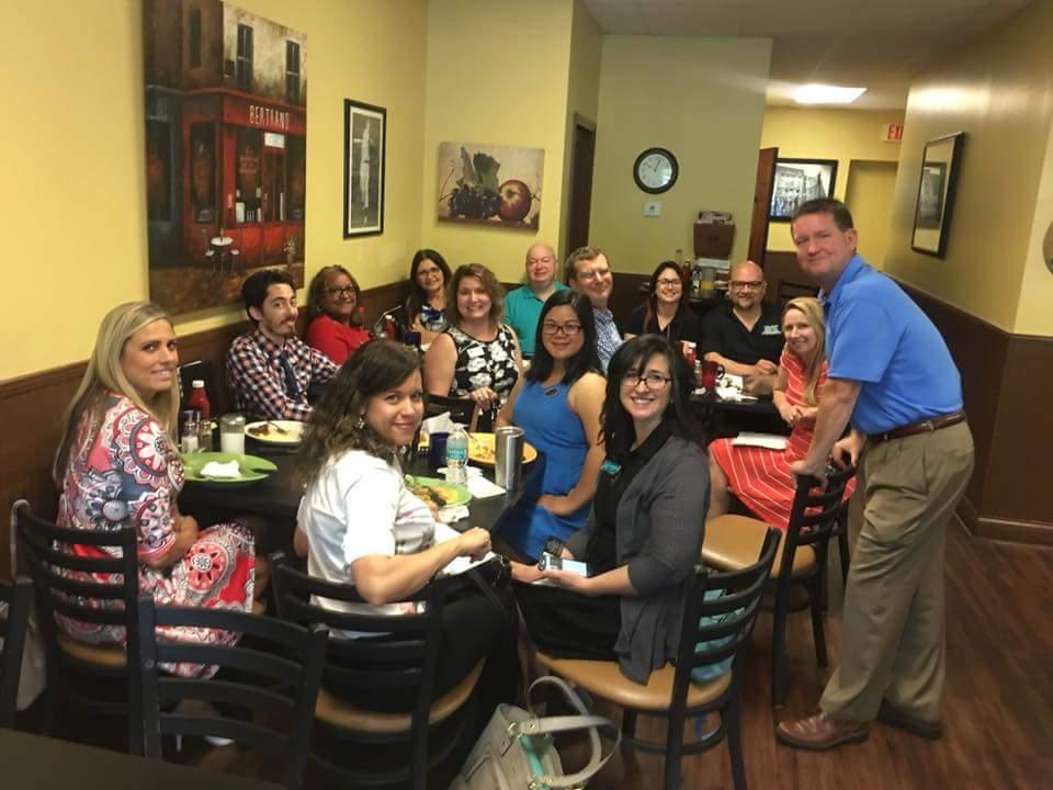 News: B2B Breakfast Meeting in St. Augustine