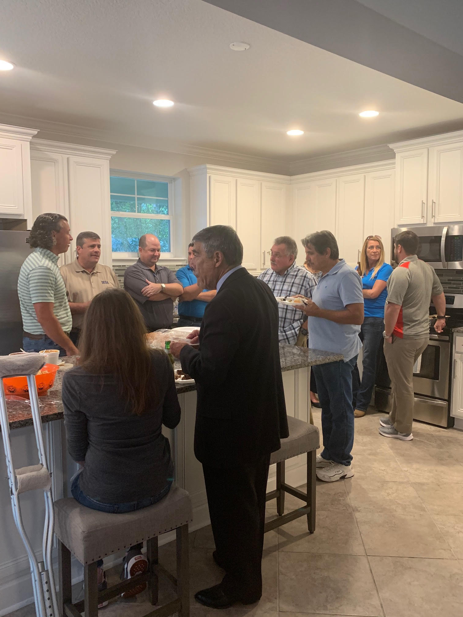 News: St. Johns County Builders Council